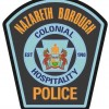 Nazareth officer addresses allegations of wrongdoing